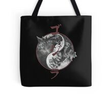 1954/2014 gojira Tote Bag
