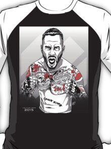 UFC - CM Punk T-Shirt