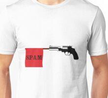 spam Unisex T-Shirt
