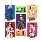 Clone Club by Jess-P
