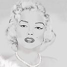 Marilyn Monroe by YourSuccess
