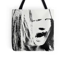 SCREAM  6 Tote Bag