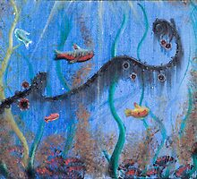 Under The Sea by Carrie Jackson