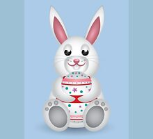 Bunny with Easter egg T-Shirt