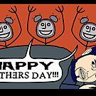 Father's Day Clocks by konrad5