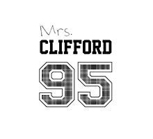 Mrs. Clifford 95 white by thevamps