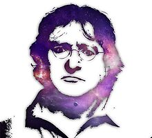 Gabe Newell = Universe by phenommachine