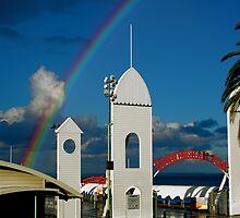 Rainbow by AlMiller