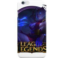 Blood Moon Elise - League of Legends iPhone Case/Skin