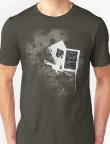 Card Shot T-Shirt