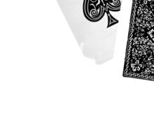 Card Shot Sticker