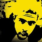 Vic Mensa Yellow by orion4242