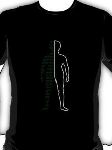 Half a Computer T-Shirt