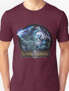 Shockblade Zed - League of Legends T-Shirt