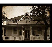 Ryneveld Lodge Photographic Print