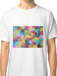 """""""In a Dream No.3"""" original abstract artwork by Laura Tozer Classic T-Shirt"""