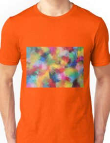 """""""In a Dream No.3"""" original abstract artwork by Laura Tozer Unisex T-Shirt"""