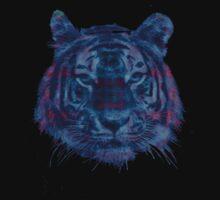 Tiger 4 by Luka Matijas
