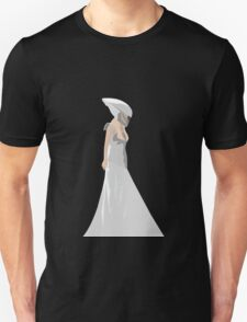 Bloody Mary Ghost Dress T-Shirt