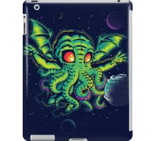 Cutethulhu: Neverdies iPad Case/Skin