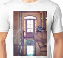 Reflections On Interior Design Unisex T-Shirt