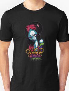 Brass Knuckle Geisha T-Shirt
