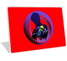 11TH IN THE TIME VORTEX  Laptop Skin
