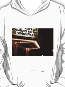 Movie Board T-Shirt