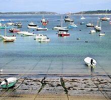 Scilly by snurfdood
