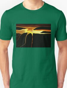 Sea of Fire T-Shirt