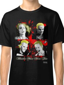 Blondes Have More Fun 2 Classic T-Shirt