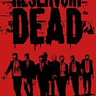 Reservoir Dead by Fuacka