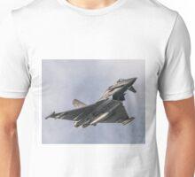 RAF Eurofighter Typhoon Unisex T-Shirt