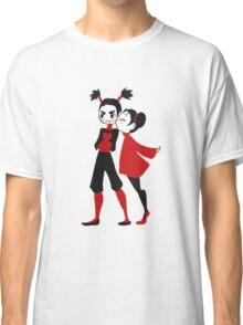 Pucca x Garu Shirt Classic T-Shirt