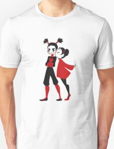 Pucca x Garu Shirt Unisex T-Shirt