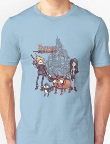ff7 advent T-Shirt