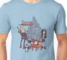 ff7 advent Unisex T-Shirt