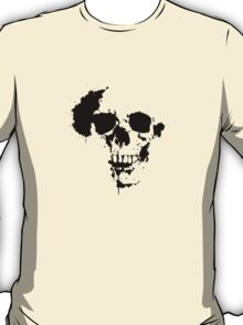 African Skull T-Shirt