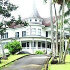 Shipman House by maliaio