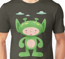 Manga - Alien Invasion! Unisex T-Shirt
