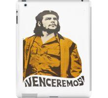 Che Shirt iPad Case/Skin
