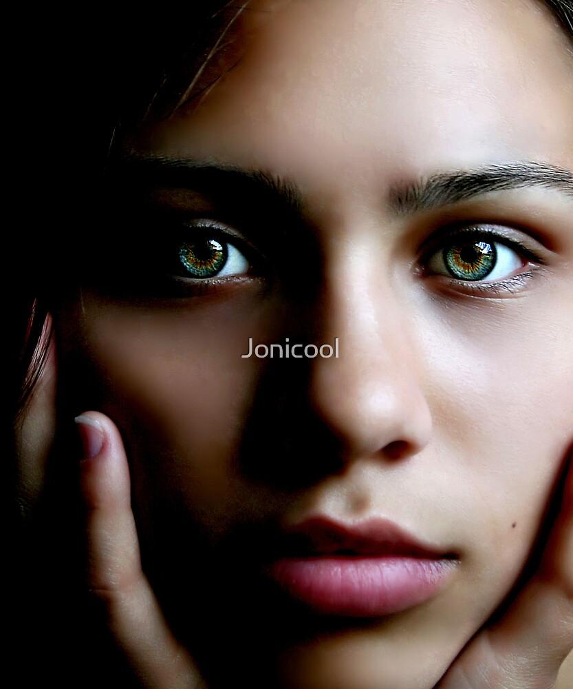 Beauty by Jonicool