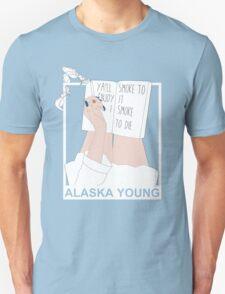 Alaska Young Unisex T-Shirt