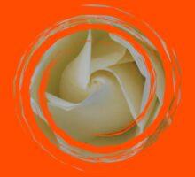 Cream Swirl - JUSTART © Kids Clothes