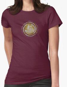 Cream Swirl - JUSTART © T-Shirt
