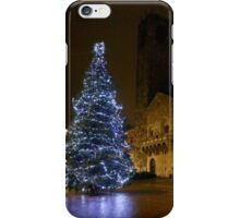 Waiting for Christmas iPhone Case/Skin