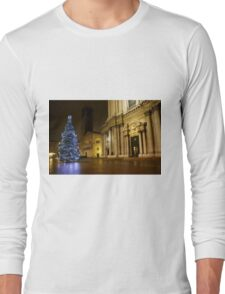 Waiting for Christmas Long Sleeve T-Shirt