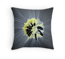 Lucidmak Throw Pillow