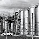 Industry by Cathleen Tarawhiti