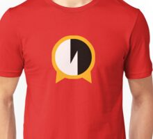 Simple Protoman.EXE Navi Symbol Unisex T-Shirt